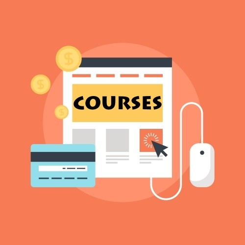 sell MOOC courses online